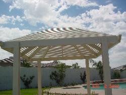 Patio Cover Do It Yourself Aluminum Patio Cover Kits